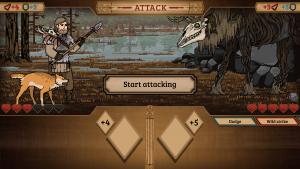 6 combat elk